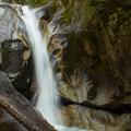 Upper Shannon Falls.- Shannon Falls Provincial Park