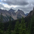 - Lake Agnes + The Beehive Hike