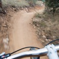 Curvy and flowing is what Betasso is all about.- Betasso Preserve Loop Mountain Bike Ride