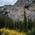 Craig Peak.- Nolan Lake