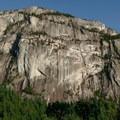 The Grand Wall.- Stawamus Chief Summit Trail Hike