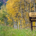 - Maroon Creek Road Campgrounds