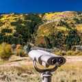 The North Star Preserve is a great place to see birds.- East of Aspen Bike Trail