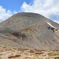 Mount Sheridan detour.- Mount Sherman Hike via Iowa Gulch