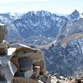 The summit view from Mount Audubon is grand, with views of the entire Rocky Mountain Front Range.- Mount Audubon Hike
