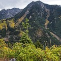 Kessler Peak (10,403 ft) from Circle All Peak lookout.- Butler Fork Trail Hike