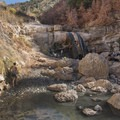 Another set of pools above.- Fifth Water Hot Springs