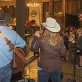 Live music weekly.- The Conestoga Ranch