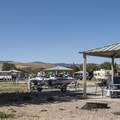 Rendezvous Beach Campground.- Rendezvous Beach Campground