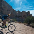 Almost looks like Moab.- Kokopelli Loops Mountain Bike Trails: Horsethief Bench