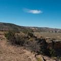 Views along Steve's Loop.- Kokopelli Loops Mountain Bike Trails: Steve's Loop