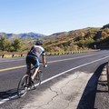 Remember to share the road with the bikers when driving on Emigration Canyon Road.- Emigration Canyon Road Cycling