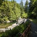 Weeks Falls Hydroelectric Project.- Weeks Falls