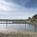 Marina at Netarts Bay Landing.- Netarts Bay Landing