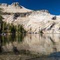 Mount Hoffmann.- Mount Hoffmann Hike