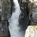 Upper Nairn Falls.- Nairn Falls Hike
