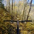 Strand Hill Trail.- Strand Hill Mountain Bike Ride