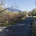 Jordan River Parkway.- Jordan River Parkway Road Cycling