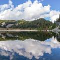 Brew Lake.- Brew Lake Hike to Brew Hut