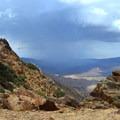 Gorgeous views from the Laguna Mountain Recreation Area.- Laguna Mountain Recreation Area