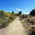 Arkansas River Trail. - Arkansas River Trail Hike