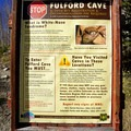 White-nose syndrome decontamination information. - Fulford Cave