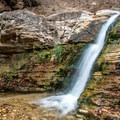 Ely Creek Falls is a worthy side trip.- Jones Hole Trail