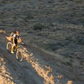 Some of the hills beautifully set you up for what lies ahead.- 18 Road Mountain Bike Trails: Zippity-Do-Dah