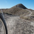 When you start out, these are the climbs that greet you.- 18 Road Mountain Bike Trails: Zippity-Do-Dah