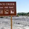 Furnace Creek in Death Valley National Park.- Death Valley National Park
