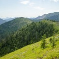 - Pacific Northwest National Scenic Trail Section 2