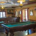 The saloon.- San Juan Bautista Historic State Park