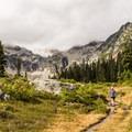 Brandywine Meadows.- Brandywine Meadows Hike