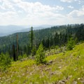 - Pacific Northwest National Scenic Trail Section 3
