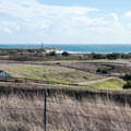 View over Wilder Ranch and the Pacific Ocean.- Cowboy Hiking Trail