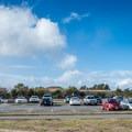 Parking at Wilder Ranch.- Wilder Ranch