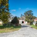 Entrance to Wilder Ranch.- Wilder Ranch