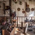 Craftsman shop at Wilder Ranch.- Wilder Ranch