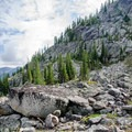 - Pacific Northwest National Scenic Trail Section 5