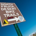 Fun awaits all who ride here.- 18 Road Mountain Bike Trails: PBR
