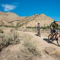 Riding the PBR.- 18 Road Mountain Bike Trails: PBR