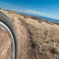 Speed is your friend here.- 18 Road Mountain Bike Trails: PBR