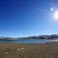 Green Mountain Reservoir. - Willows Campground