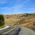 - Pacific Northwest National Scenic Trail Section 8