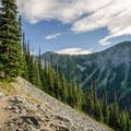 - Pacific Northwest National Scenic Trail Section 9