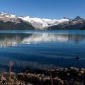 Garibaldi Lake.- Helm Creek to Rubble Creek Hike