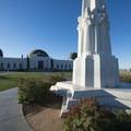 Griffith Observatory.- Griffith Observatory