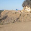 Charlie Turner Trail, Griffith Park.- Mount Hollywood Hike via Charlie Turner Trail