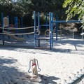 Playground at Lake Hollywood Park.- Lake Hollywood Park
