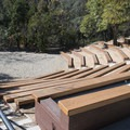 Sam Goldman Amphitheater in Franklin Canyon Park.- Franklin Canyon Park
